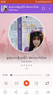 download myanmar music