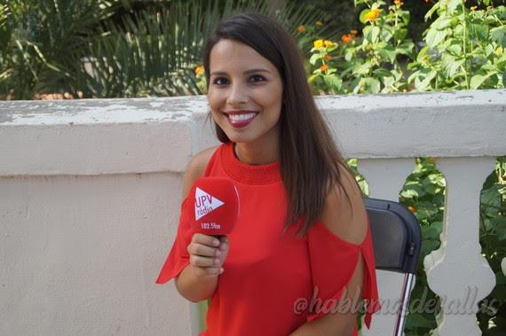 Rebeca Ferrer Escribano