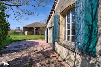 maison à Monflanquin (47)