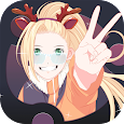 Anime Factory: Anime Character Generator icon