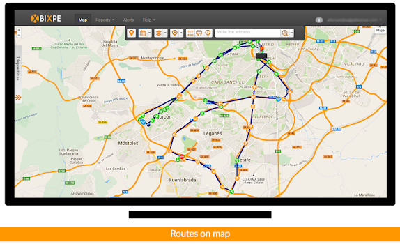 GPS Phone Tracking