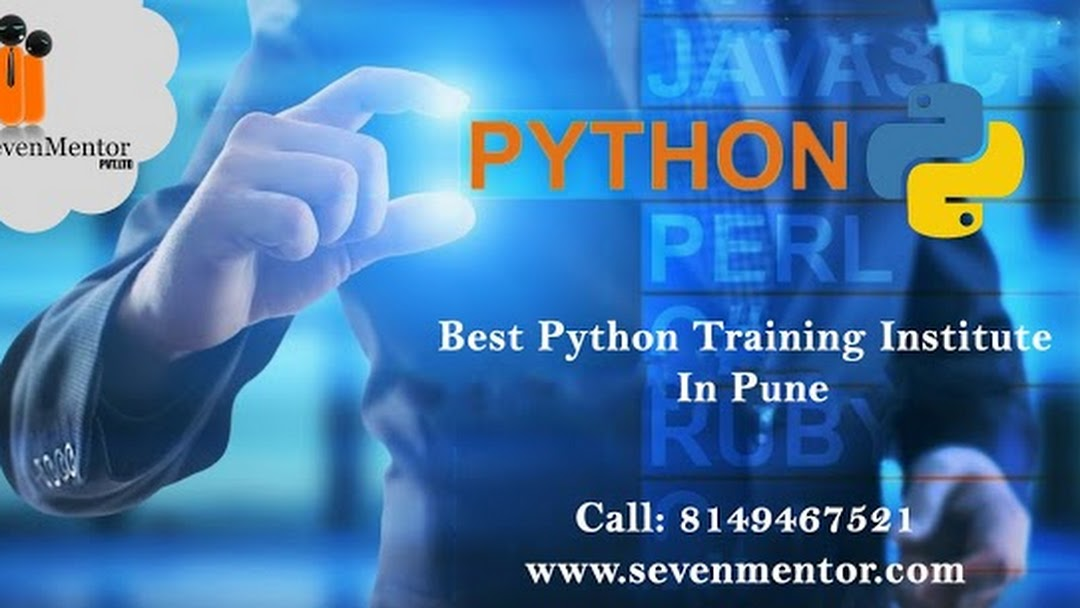 Sevenmentor Python Classes Web Development Training Institute In Pune