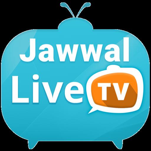 Jawwal TV (app)