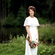 Wedding photographer Svetlana Puzikova (puzikova). Photo of 23.01.2018