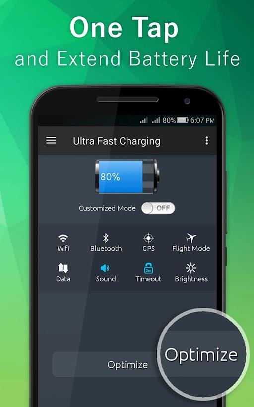 Fast Charger APK standardfix16 screenshots 1