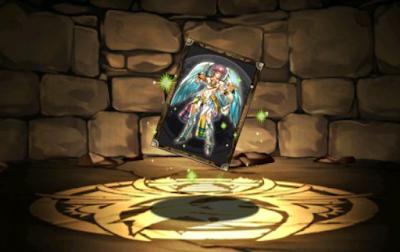 癒やしの大天使・ラファエルのカード