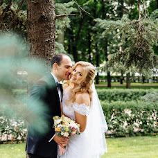 Wedding photographer Irina Matyukhina (irinamfoto). Photo of 19.08.2018