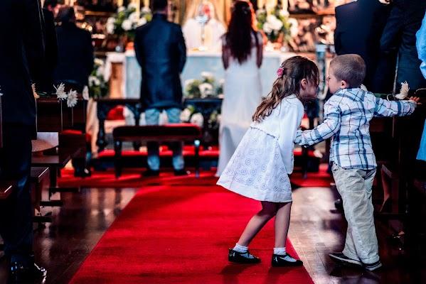 Fotógrafo de bodas Yohe Cáceres (yohecaceres). Foto del 01.08.2017