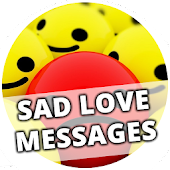 Sad Love Messages