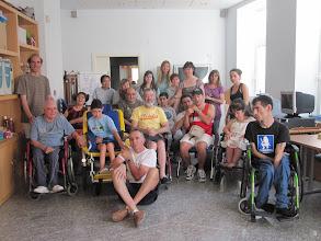 Photo: Jornada de convivencia con Aspace Rioja