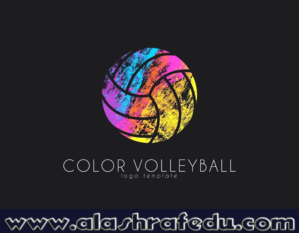Volleyball Logo Volleyball Ball Logo Design wwqr5ZY8lEcE_Pg5yWB6