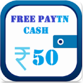 Free PayTM cash and recharge