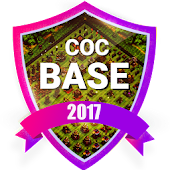 Maps for COC Base