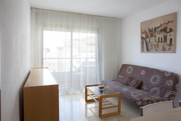 Ibersol Arquus Apartments: swimming pool