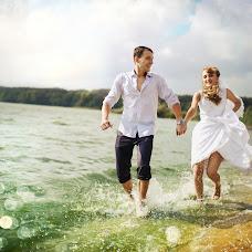 Wedding photographer Mikhail Barushkin (barushkin). Photo of 16.03.2014