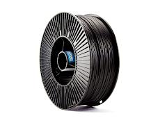 Black NylonG Glass Fiber Filament - 1.75mm (3kg)