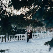 Wedding photographer Elena Gankevich (GanLena300877). Photo of 07.02.2015