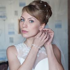 Wedding photographer Aleksey Mukhin (fotoestet). Photo of 18.04.2016