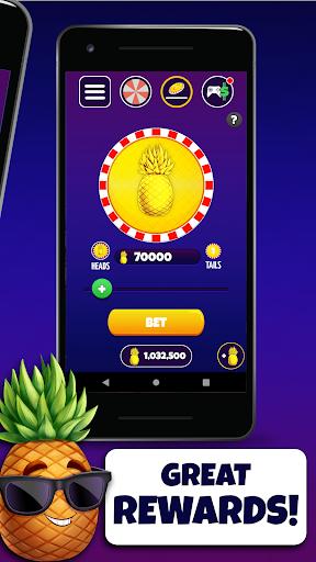 Happy Pineapple Fun 1.19 screenshots 2