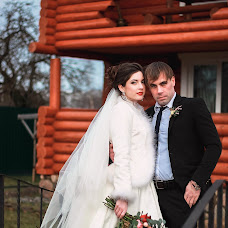 Wedding photographer Irina Petrenko (id147356174). Photo of 11.03.2017