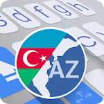 ai.type Azerbaijani Dictionary Icon