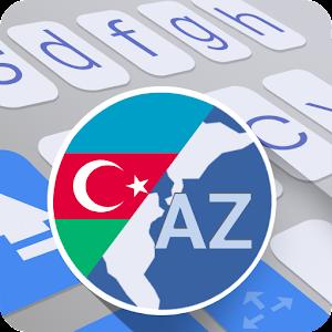 ai.type Azerbaijani Dictionary for PC