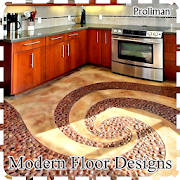 Modern Floor Designs icon