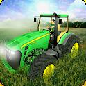 Real Farming Simulator icon