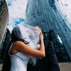 Wedding photographer Roma Akhmedov (aromafotospb). Photo of 28.11.2017