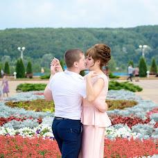 Wedding photographer Viktoriya Solomkina (viktoha). Photo of 23.07.2017