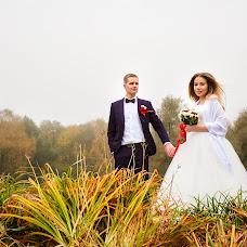 Wedding photographer Ekaterina Trushkova (ETrush). Photo of 10.01.2017