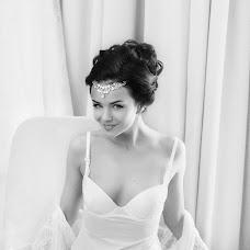 Wedding photographer Yuliya Garafutdinova (YULYA0821). Photo of 31.08.2016