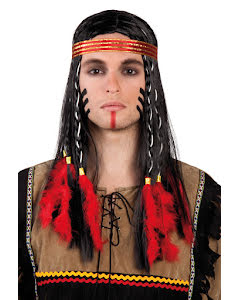 Peruk Indian Sioux