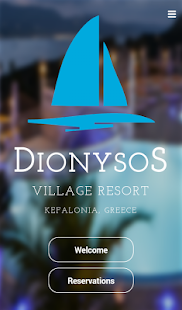 Dionysos Village Resort- screenshot thumbnail