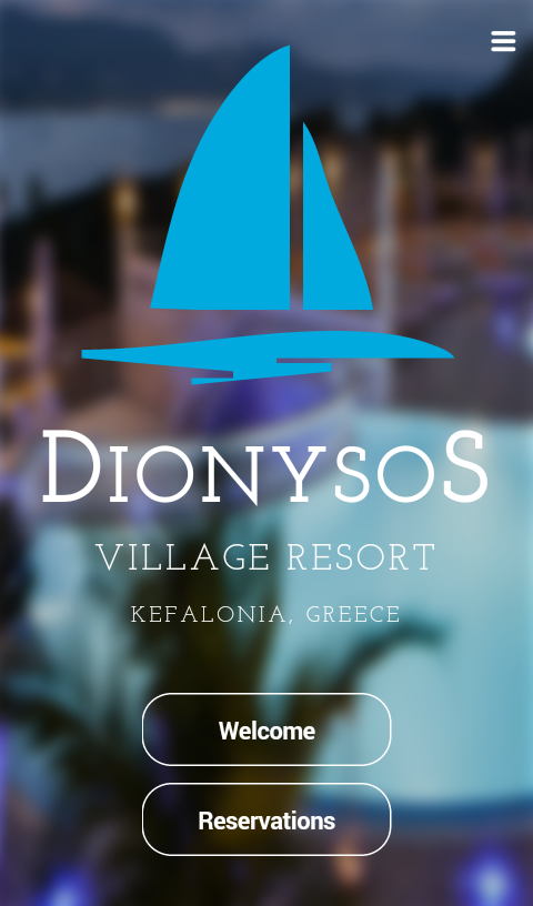 Dionysos Village Resort- screenshot