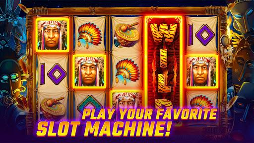 Slots WOW Slot Machinesu2122 Free Slots Casino Game  screenshots 5