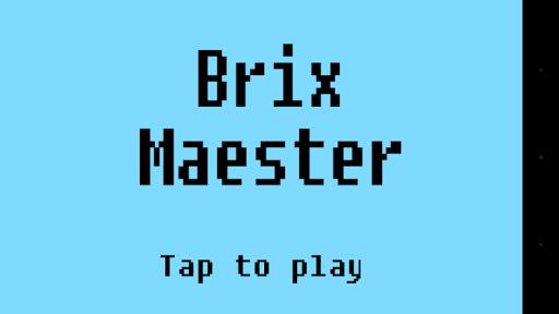 Brix Master