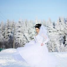 Wedding photographer Vasil Kashkel (Basyl). Photo of 20.01.2013