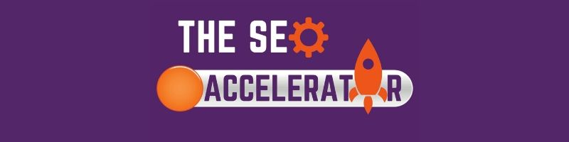 SEO to accelerate your visibility, sales and business growth