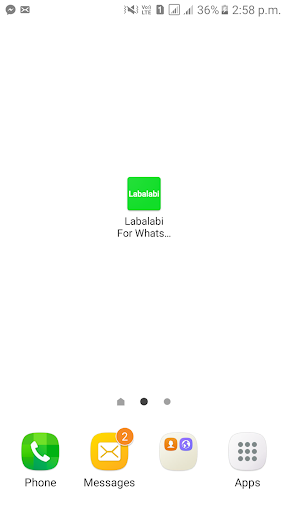 Labalabi For Whatsapp screenshot 2