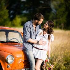 Wedding photographer Aleksandr Kupchikhin (Rado). Photo of 14.07.2014