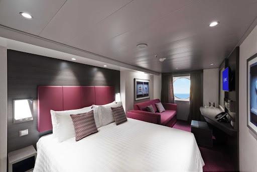 msc-meraviglia-cabina_5079_principale.jpg -  A Fantastica Ocean View Stateroom on MSC Meraviglia.
