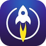 Boost My Android-Speed Booster Icon