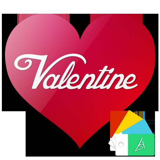 Valentine - [Xperia]
