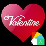Valentine - [Xperia] Icon