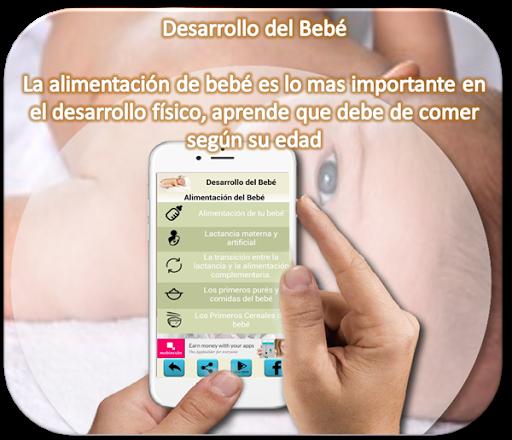 Desarrollo del Bebu00e9 ud83dudc76 12.0.0 Screenshots 6