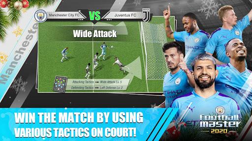 Football Master 2019 apkmr screenshots 3