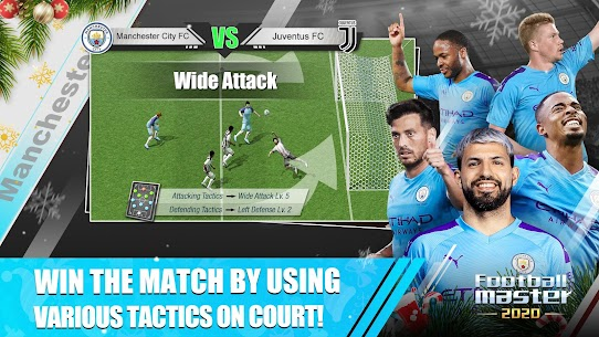 Football Master 2019 App Latest Version Download For Android and iPhone 3
