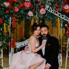 Свадебный фотограф Анна Хомко (AnnaHamster). Фотография от 13.03.2018