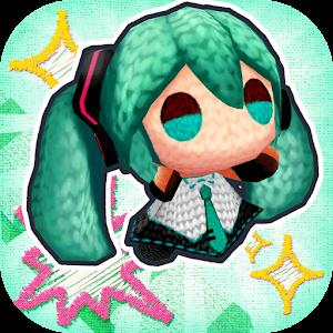 Hatsune Miku Amiguru Jump 1.0.1 by logo